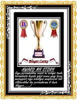 caruy award