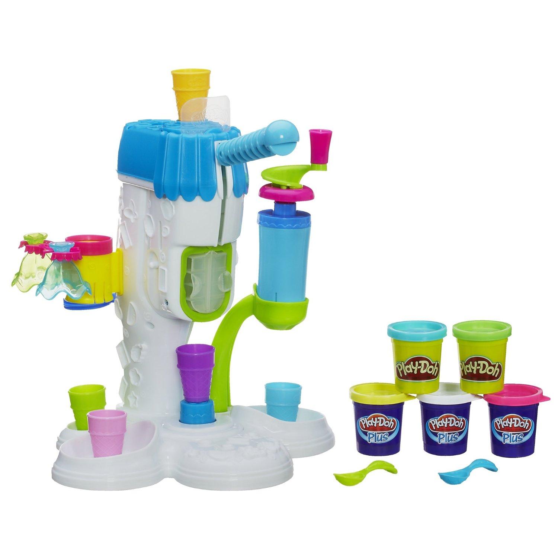 Automagiczna Lodziarnia - Play-Doh - A2104