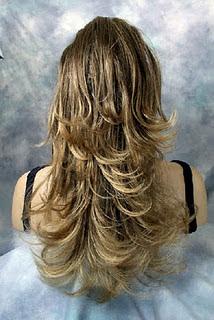 2012 Long Hair Styles