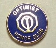 honor club optimist international