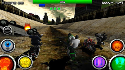 Race, Stunt, Fight 2! .APK 1.11 Android [Full] [Gratis]