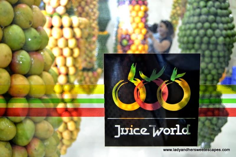 Juice World in Al Rigga Dubai