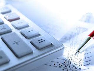 Istilah-istilah Dalam Akuntansi