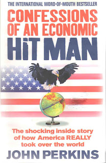 The Confessions Of An Economic Hitman - John Perkins