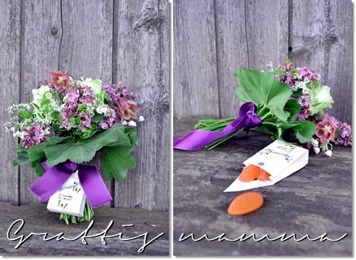 morsdag, blommor morsdag, DIY morsdag