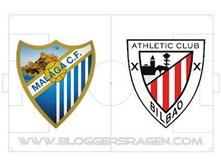 Prediksi Pertandingan Malaga vs Athletic Bilbao