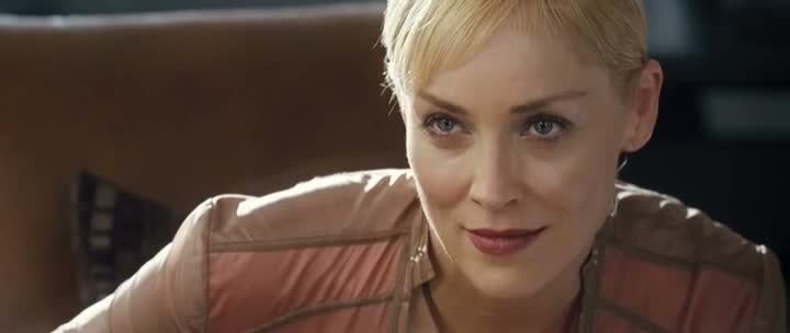 Screen Shot Of Basic Instinct 2 (2006) Dual Audio Movie 300MB small Size PC Movie