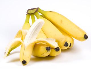 pisang, buah pisang, manfaat buah pisang, khasiat buah pisang, jenis-jenis pisang
