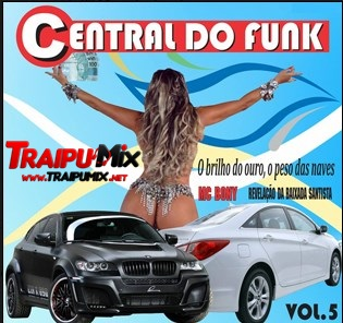 Download  musicasCentral Do Funk Vol.5
