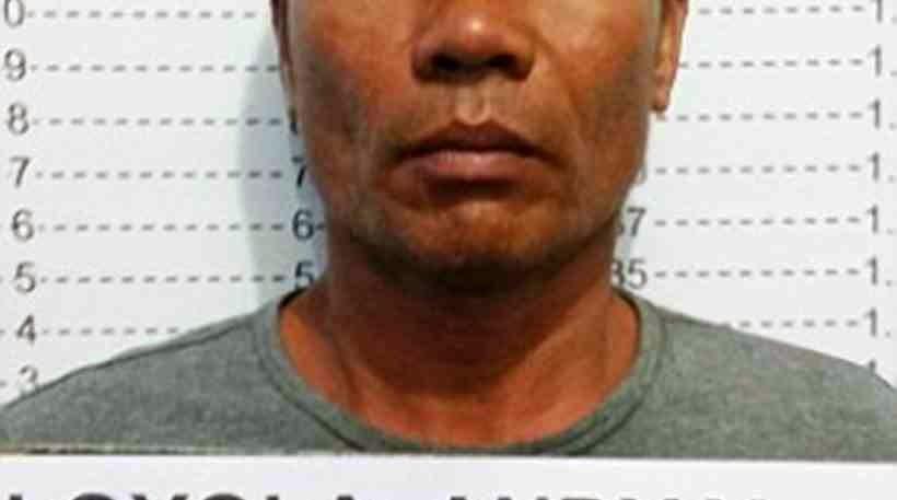 Συνελήφθη κατά συρροή βιαστής ζώων στις Φιλιπίννες. Για έχετε τον νου σας μην τον δείτε στην Ομόνοια η ακόμη χειρότερα σε κανα μαντρί...