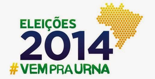 Eleições 2014 Primeiro Turno - Pesquisas ...