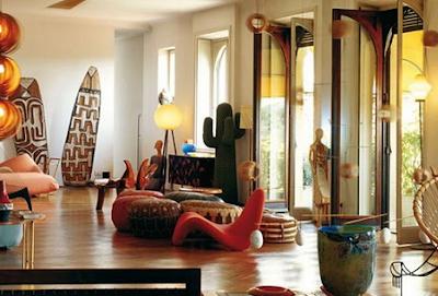 Interior design gallery of 2012 mexican interior design 2011 for Mexican interior designs