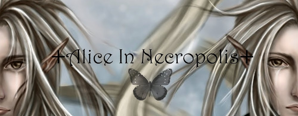 Alice In Necropolis