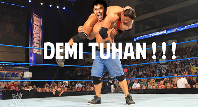 Download Lagu Arya Wiguna - Demi Tuhan vs Eyang Subur