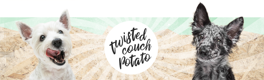 twisted couch potato