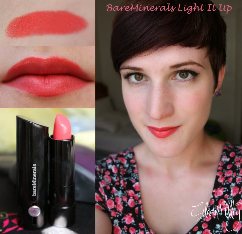 BareMinerals Marvelous Moxie Light it Up