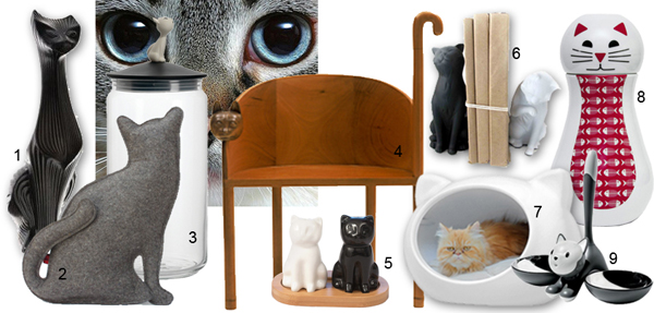 Gato tem Design