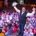 Guadalupe Benavides, logró reunir a más de 12,000 riobravenses al celebrar 20 aniversario de su empresa SYFER