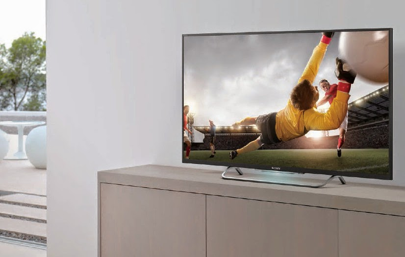 Sony Father's Day Gift Guide, Sony Bravia