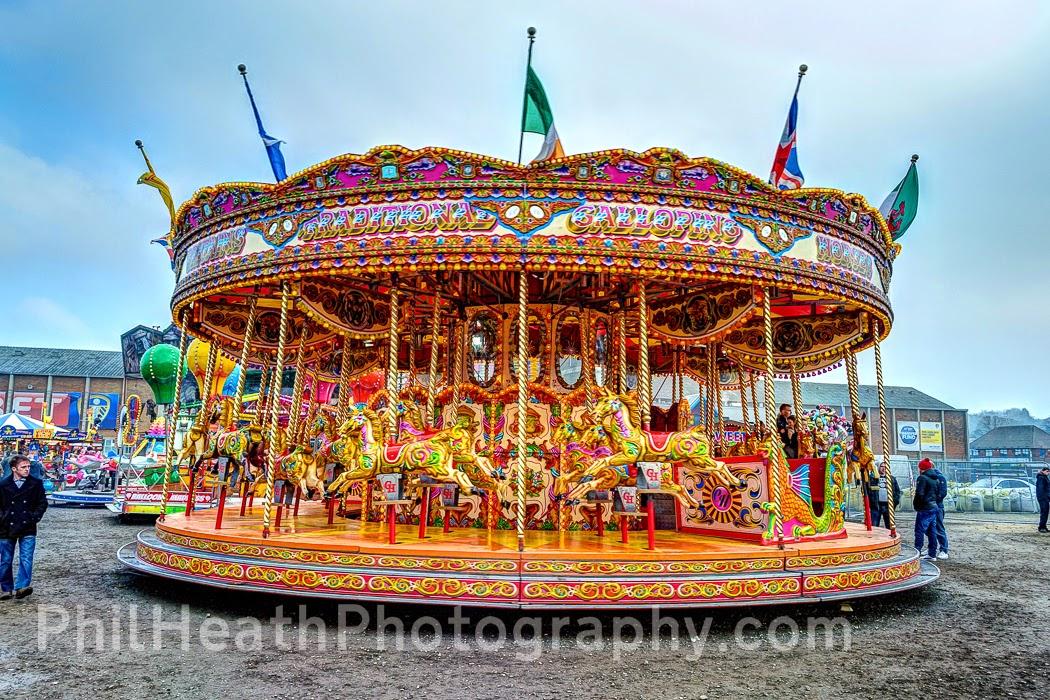 Leeds Valentine's Fair 2015