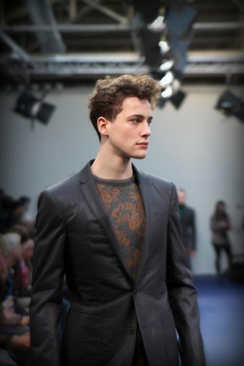 Kolor Menswear F/W 2013