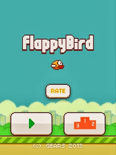Download Game Flappy Bird v1.3 APK For Android