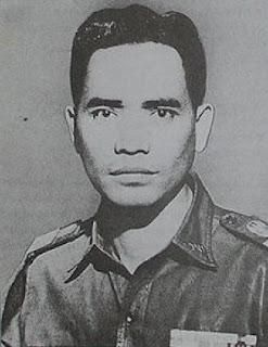 Isac Panjaitan
