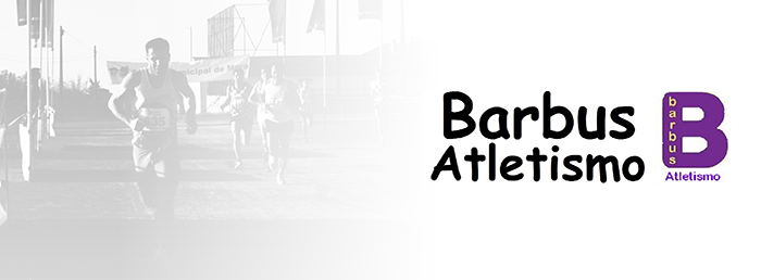 Barbus Atletismo