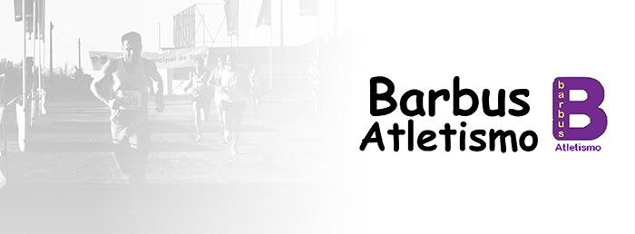 Barbus Atletismo