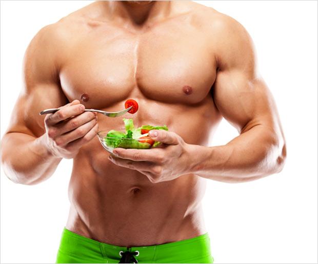 18 Makanan Penambah Massa Otot Dengan Cepat