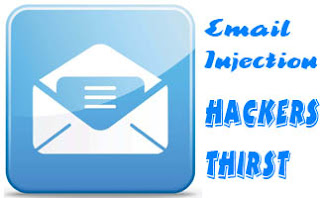 email-injection