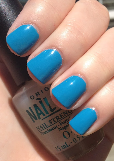 Quo by Orly Ombre Nails