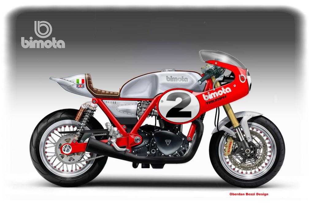 Publié par racer76 à l adresse 22 50 libellés motosketches bimota