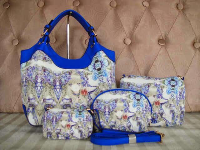 Tas Fashion 7109 Y117