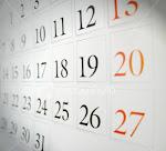 Calendario 14/15