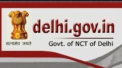 Delhi Transport Corporation Logo