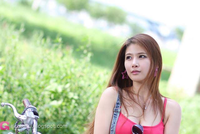 1 Hwang Ga Hi at KSRC R3 2012-Very cute asian girl - girlcute4u.blogspot.com