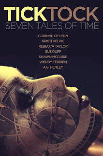 http://www.amazon.com/Tick-Tock-Seven-Tales-Time-ebook/dp/B01AC1H2E8/ref=sr_1_1?ie=UTF8&qid=1454331243&sr=8-1&keywords=Tick+tock+seven