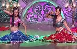 Dancing like – Aishwarya Rai
