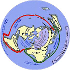 Flat Earth Magellan