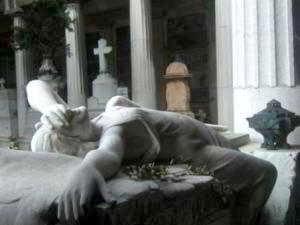 La muerte en los sueños