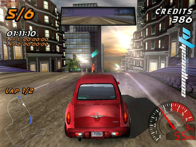 Chrysler West Coast Rally PC Full Descargar 1 Link EXE