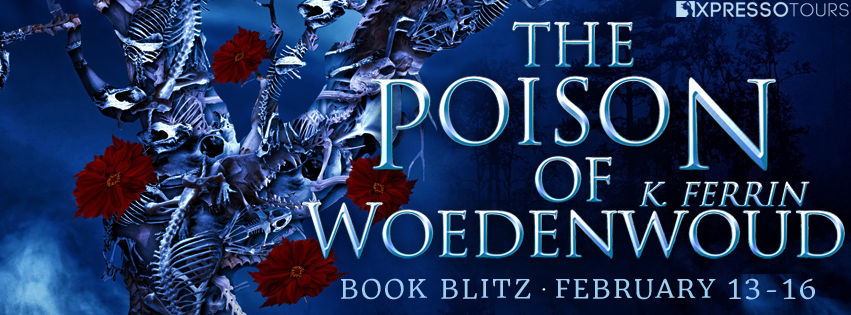 The Poison of Woedenwoud
