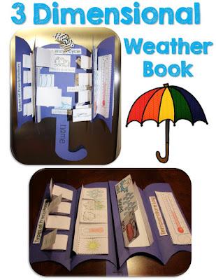 https://www.teacherspayteachers.com/Product/Weather-Interactive-Activities-1582844