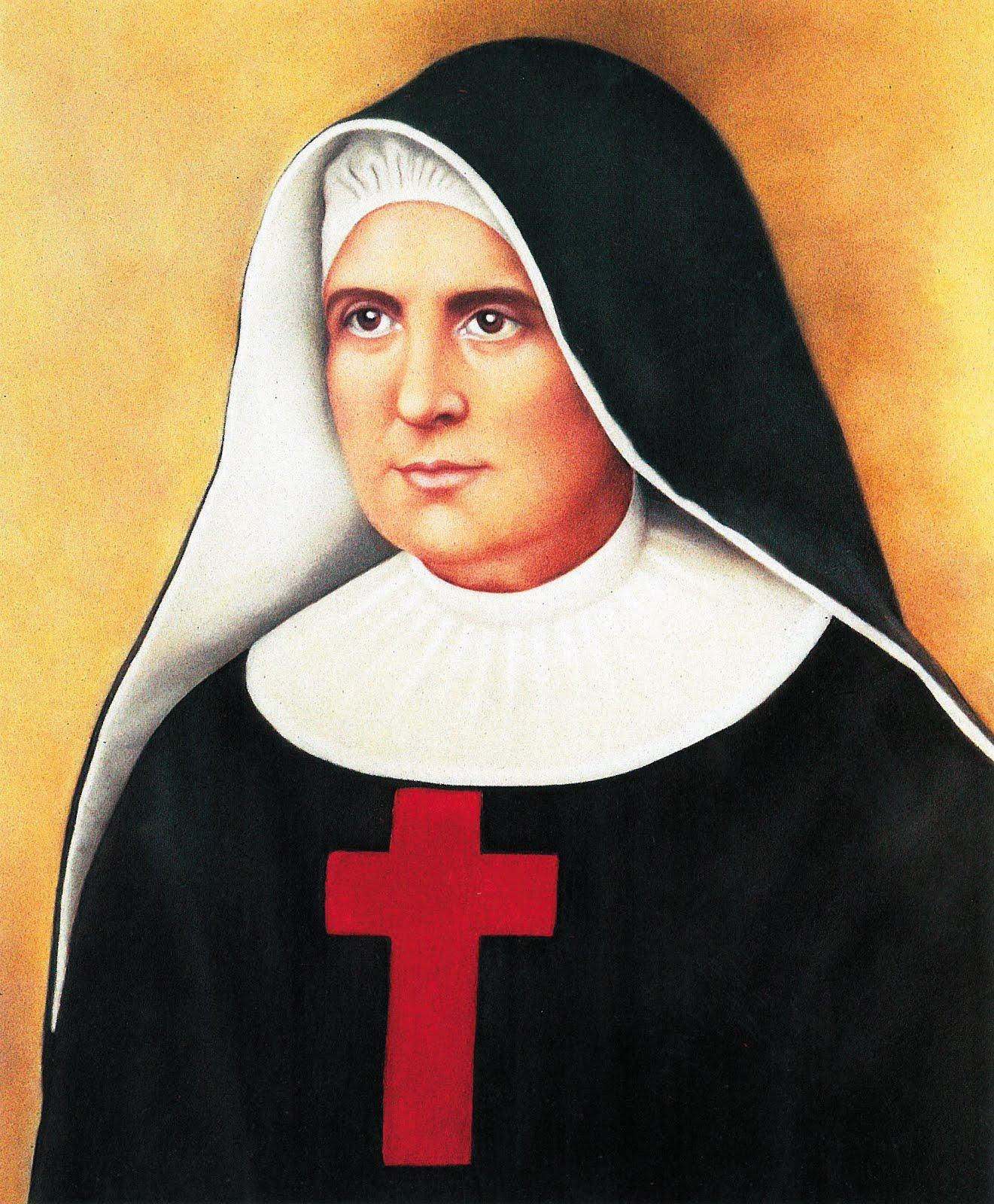 Beata Madre Giuseppina Vannini