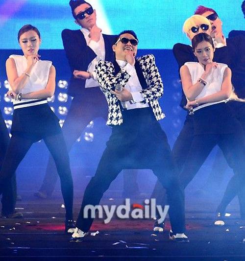 Gentleman của Psy tụt dốc thảm hại trên bảng xếp hạng Billboard, psy, gentleman, gentleman psy, gentleman tren bxh billboard, gentleman tut hang