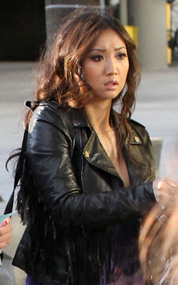 Brenda Song Hairstiles Pictures 39
