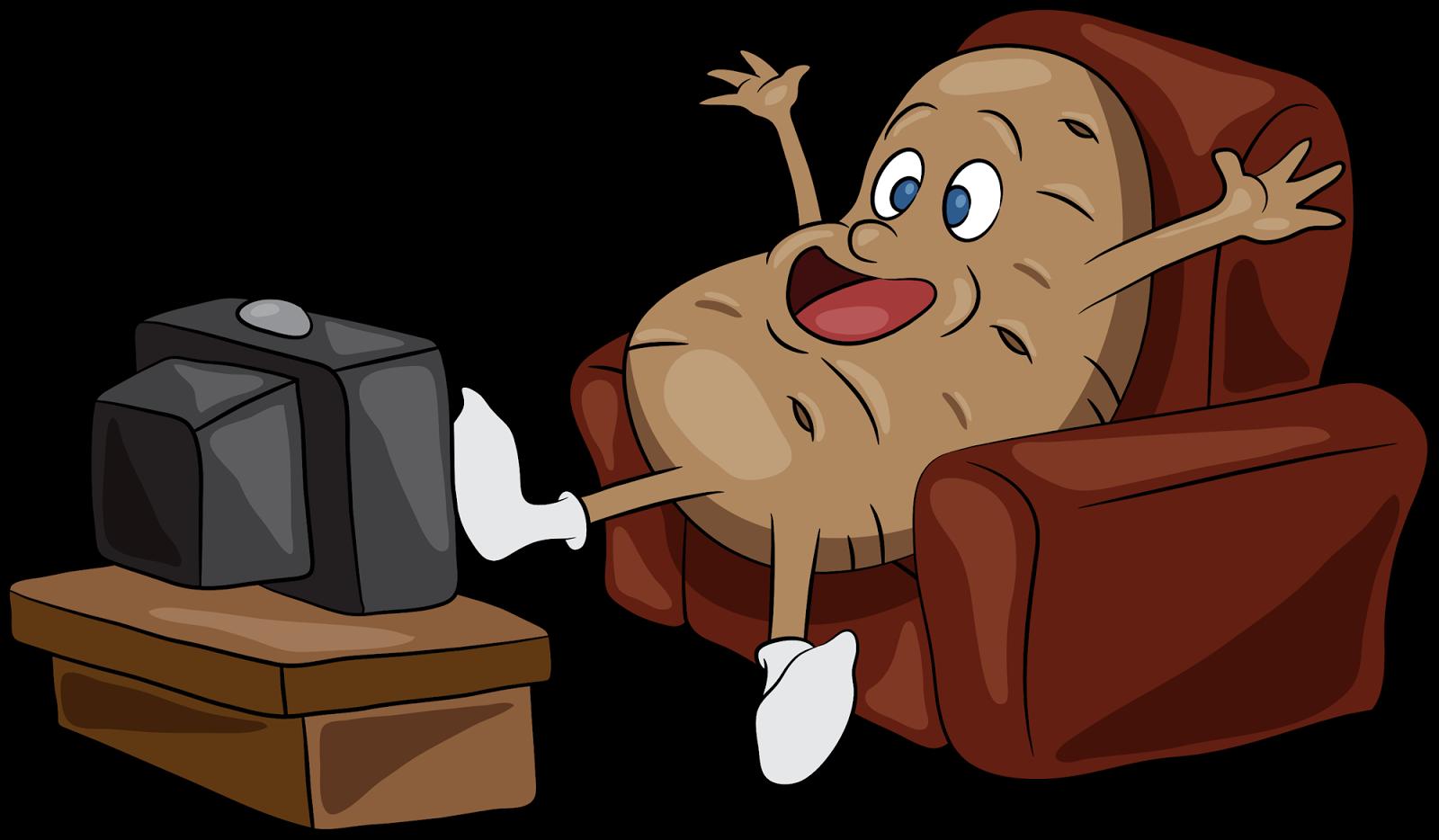 couch potati
