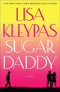 Sugar Daddy book cover
