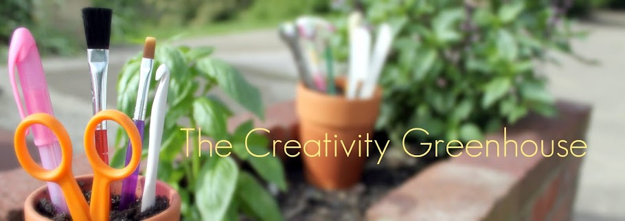 The Creativity Greenhouse